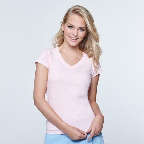 camiseta victoria roly mujer