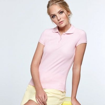 Polo star roly mujer