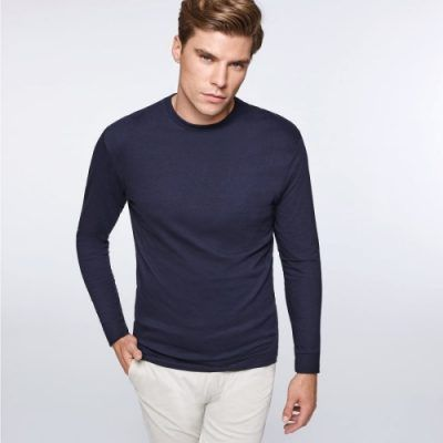 Camiseta Hombre Pointer Color Roly (1204C)